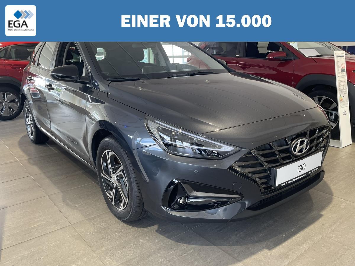 Hyundai i30 1.5 48V*INTRO Edition*Panoramadach*