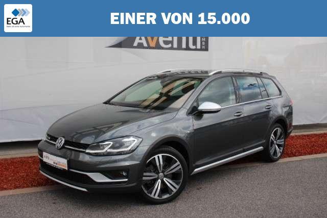 Volkswagen Golf VII Alltrack 4Motion 1.8 TSI *DSG*LED*Navi* Klima