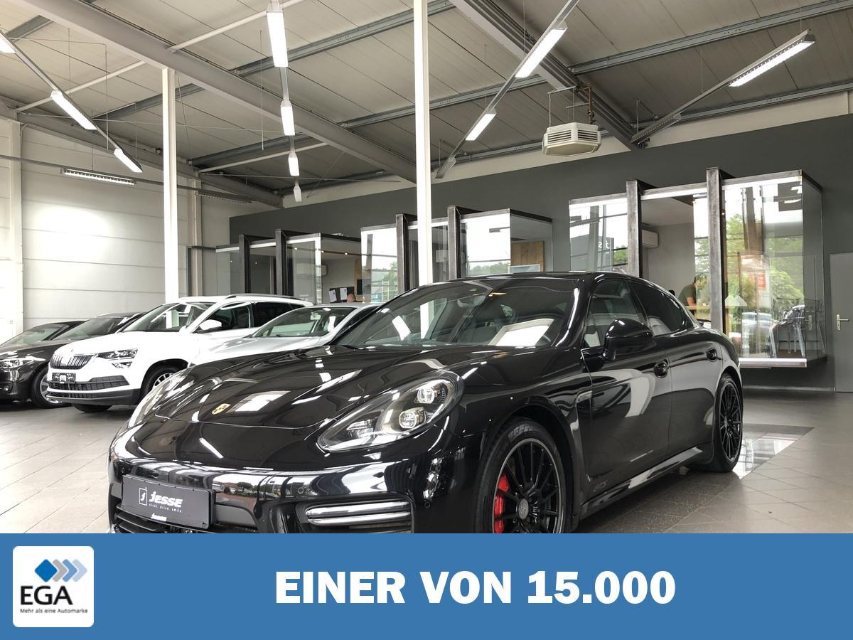 Porsche Panamera 4.8 GTS PDLS+ BOSE GSD ACC Stdhzg. DAB+