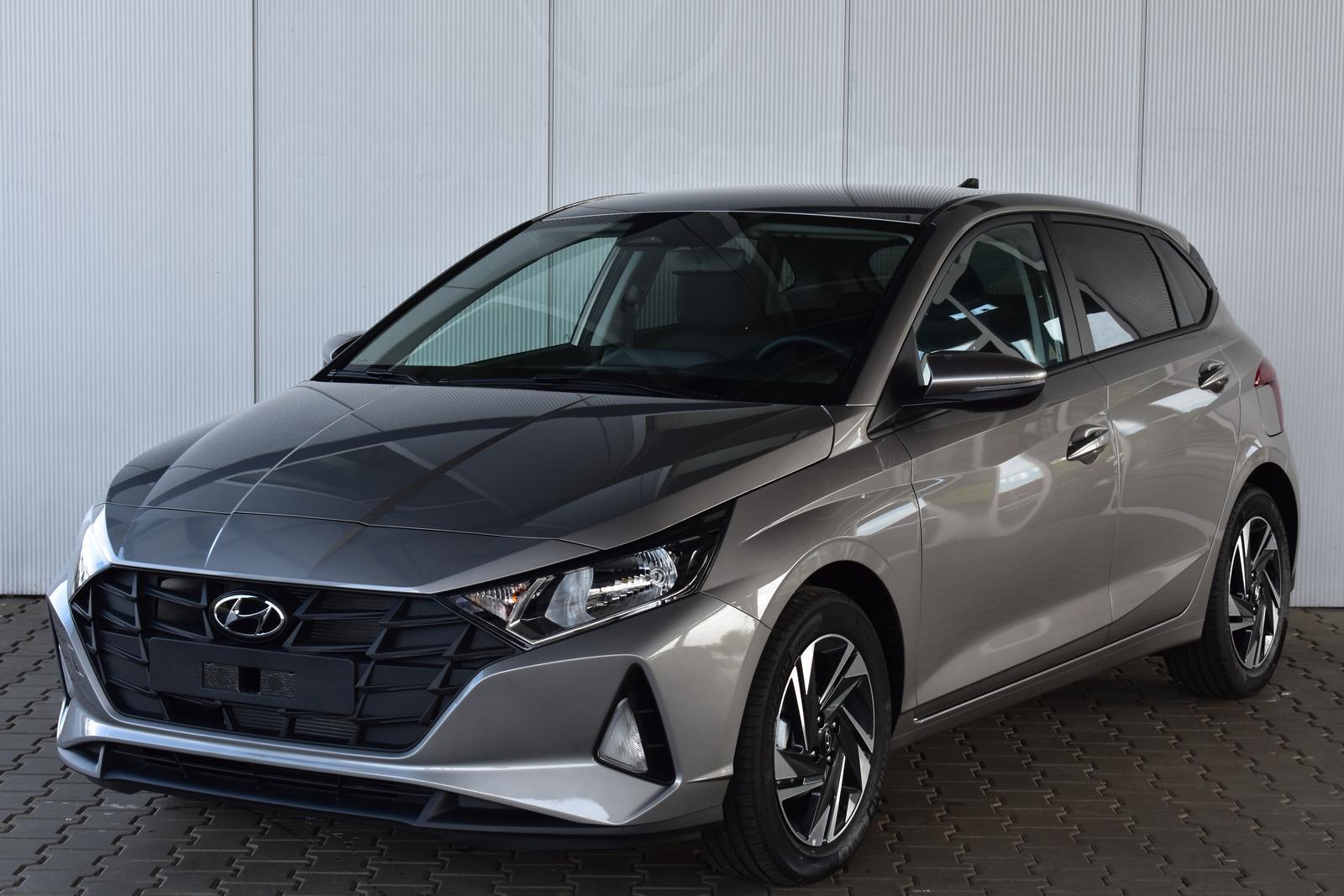Hyundai i20 ACTIVE+ VIRTUAL COCKPIT*CAR-PLAY*SHZG*ALU*R-CAM