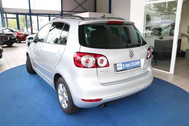 Volkswagen Golf Plus VI Trendline NAVI Klimaautomatik LMR