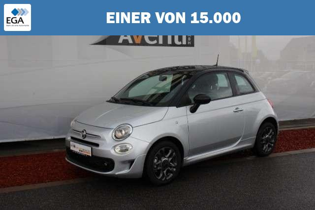 Fiat 500 1.0 Mild Hybrid Sport *UConnect*Bluettoth* Klima