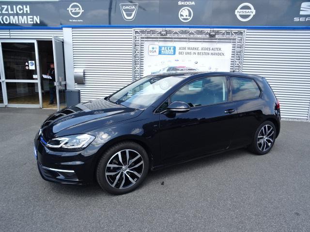 Volkswagen Golf 1.5 TSI BLUEMOTION  ACT JOIN KLIMAAUT*NAVI*LED*ALU*PDC