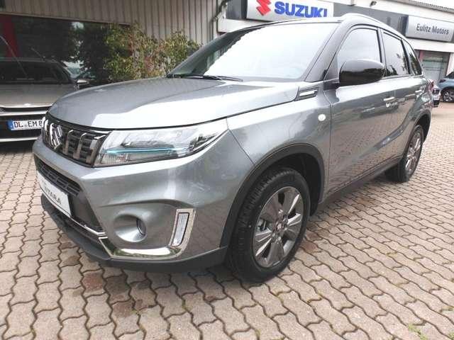 Suzuki Vitara Vitara 1.4 Boosterjet Hybrid Automatik Comfort (