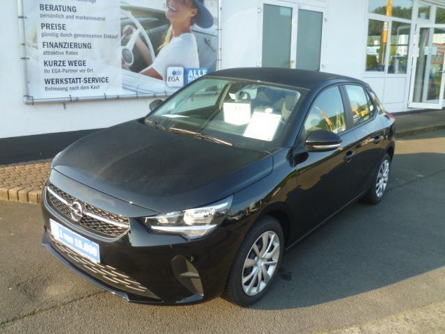 Opel Corsa F Edition Plus *PDC*Klima*Sitzheizung*Bluetooth*