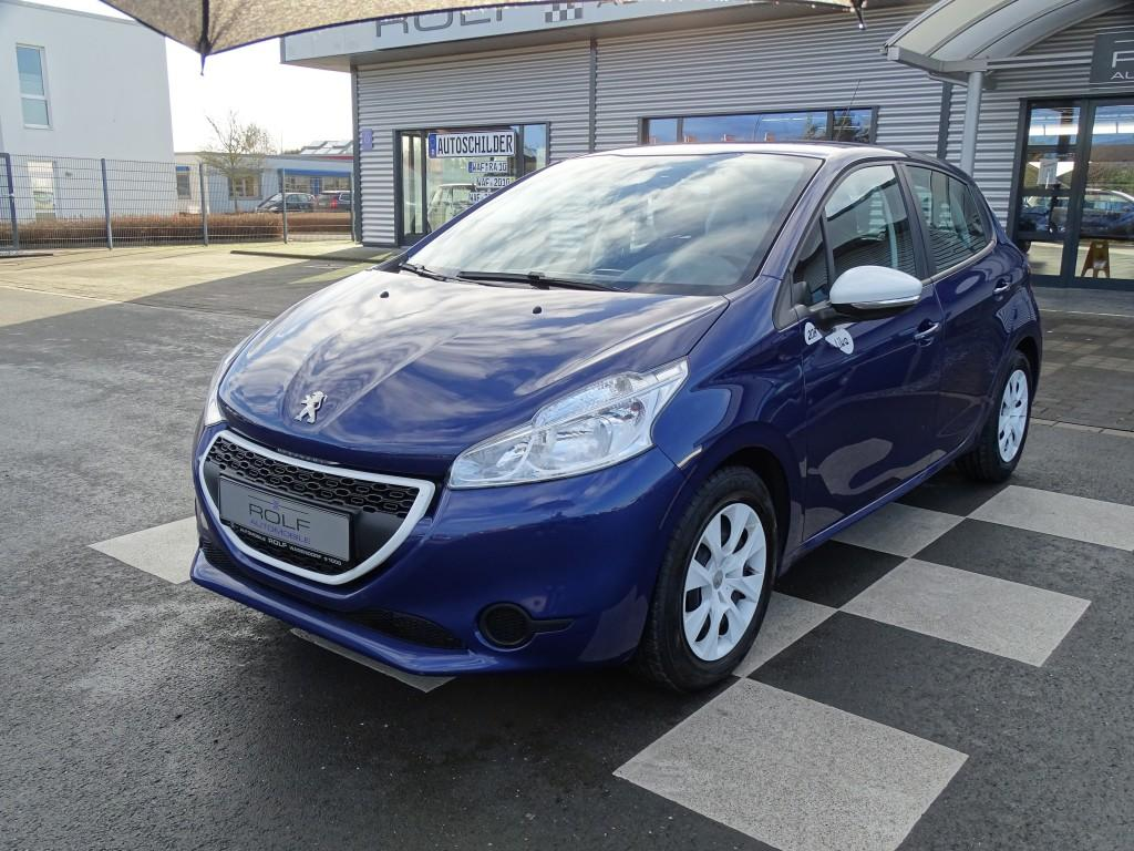Peugeot 208  1.0   Like   Tempomat   Klima   Radio-CD