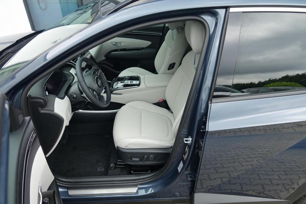 Hyundai Tucson PRIME T-GDi Hybrid Allrad VOLLAUSSTATTUNG!