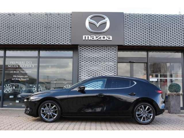 Mazda 3 SKY-G 6AG SELECTION+ACT-P+DES-P+NAVI+ACC+BOSE