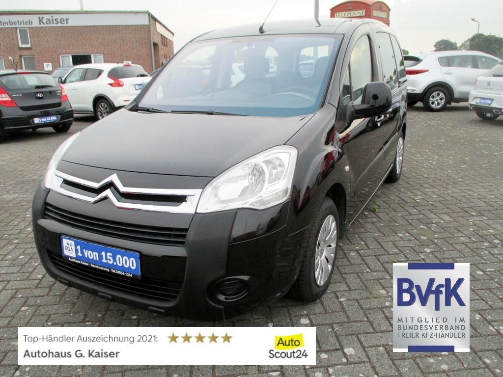 Citroën Berlingo 1.6 16V Multispace # 2 Schiebetüren # AHK # KLIMA