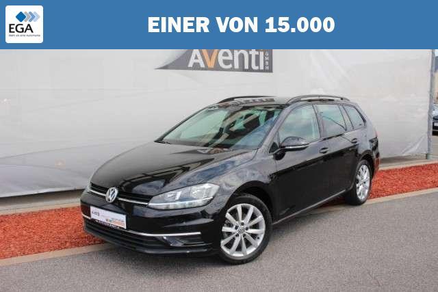 Volkswagen Golf VII 1.0 TSI Comfortline OPF *DSG*Navi*SHZ* Klima