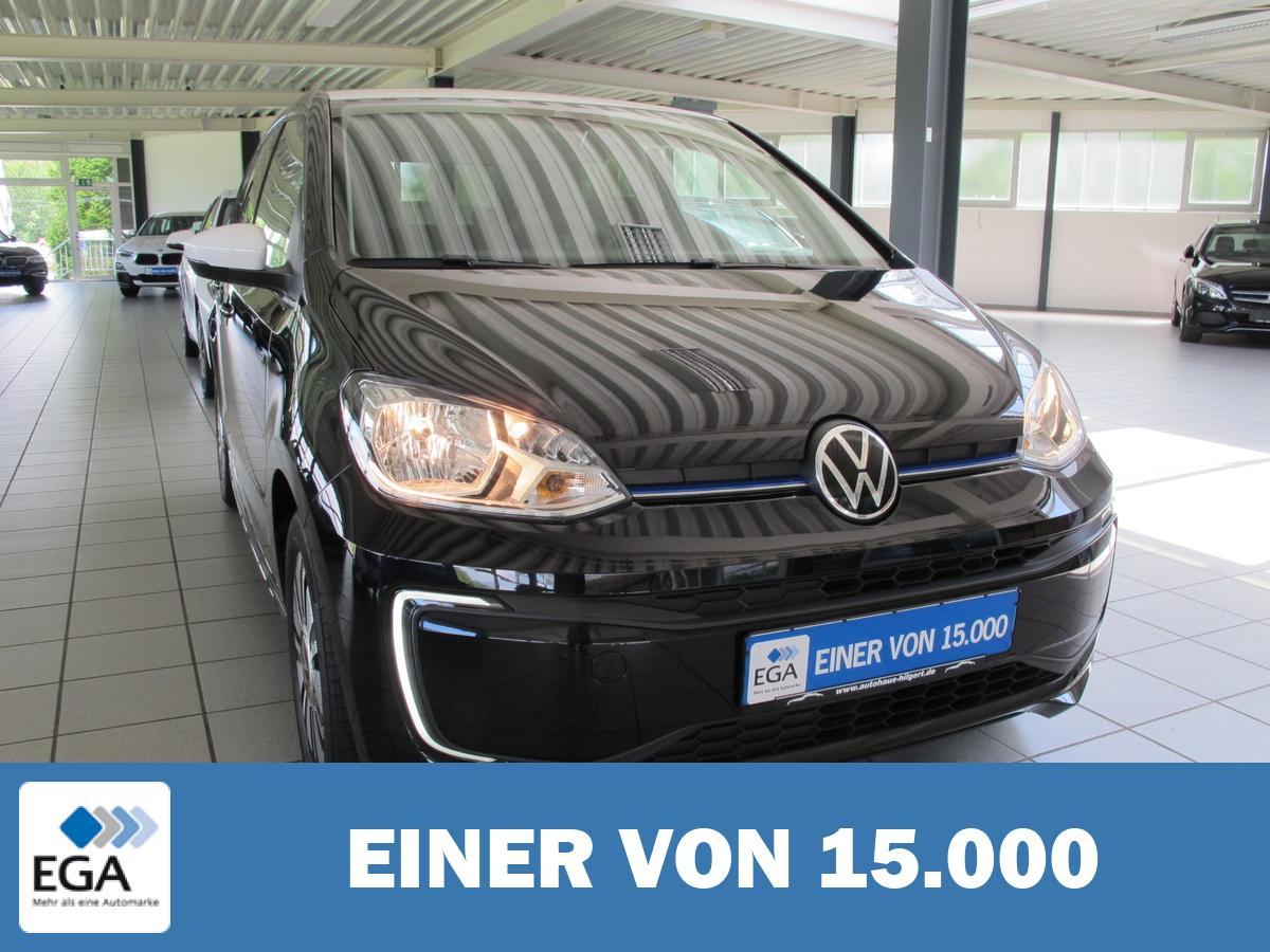 Volkswagen up! e- Style,CCS,PDC,Kamera,Sitzh.,Klimaauto.,Bluetooth