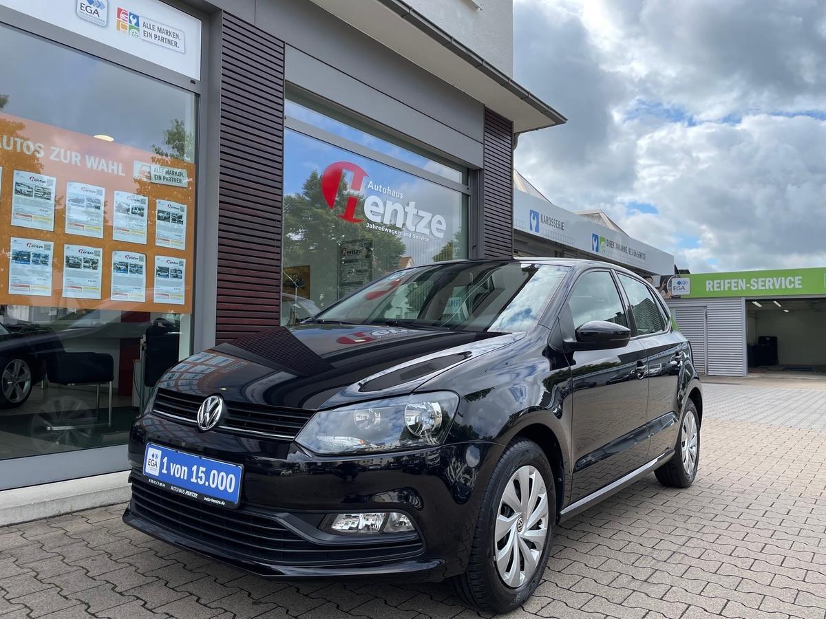 Volkswagen Polo Edition