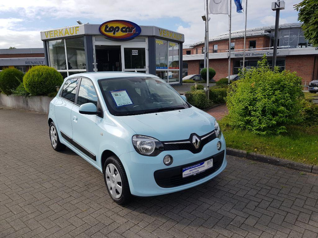 RENAULT Twingo SCe 70PS Expression