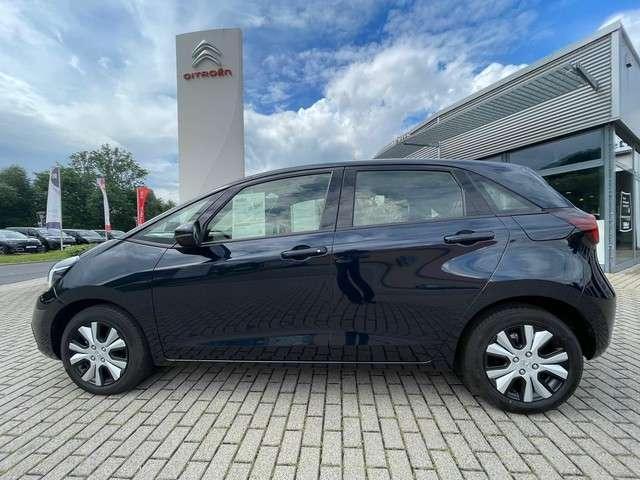 Honda Jazz 1.5 i-MMD e-CVT Elegance LED+ACC+EPH v+h, Sitzh...