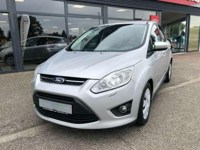 Ford C-Max Business Edition