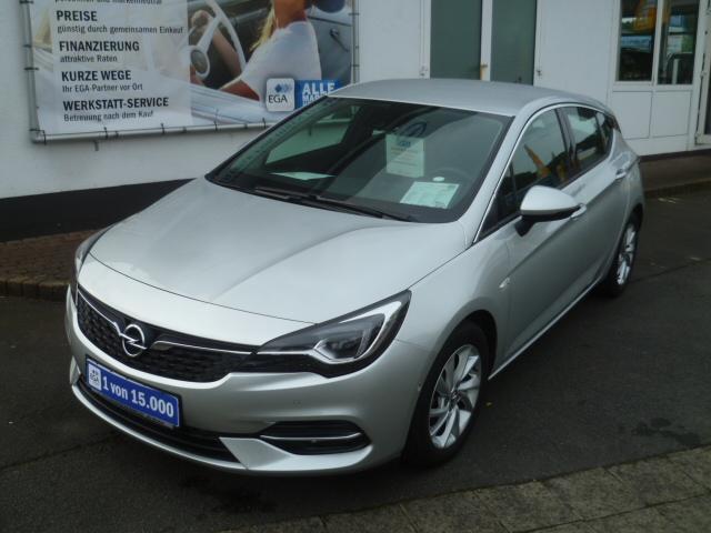 Opel Astra K Lim. Elegance *Klima*NAIV*PDC*LED*LM*Apple*AGR