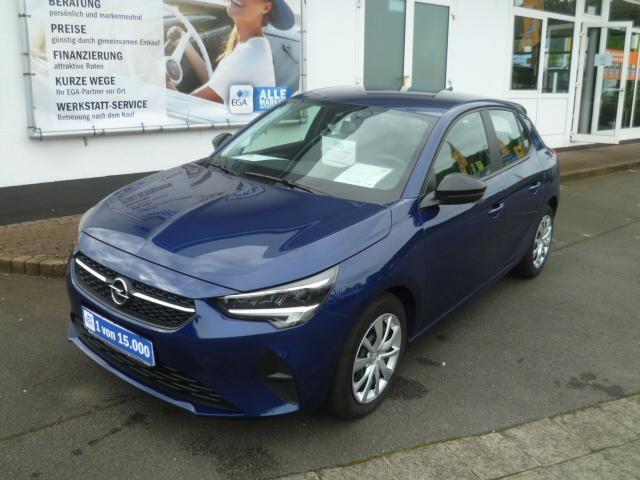 Opel Corsa F Edition Plus LED Automatik *PDC*Klima*DAB*Apple