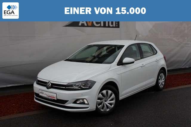Volkswagen Polo 1.0 TSI Comfortline OPF *DSG*SHZ*PDC*DAB+ Klima