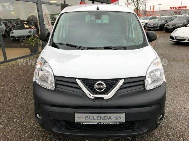 Nissan NV250 Nissan NV250 Kasten L1 2,0t dCi115 6M Klima