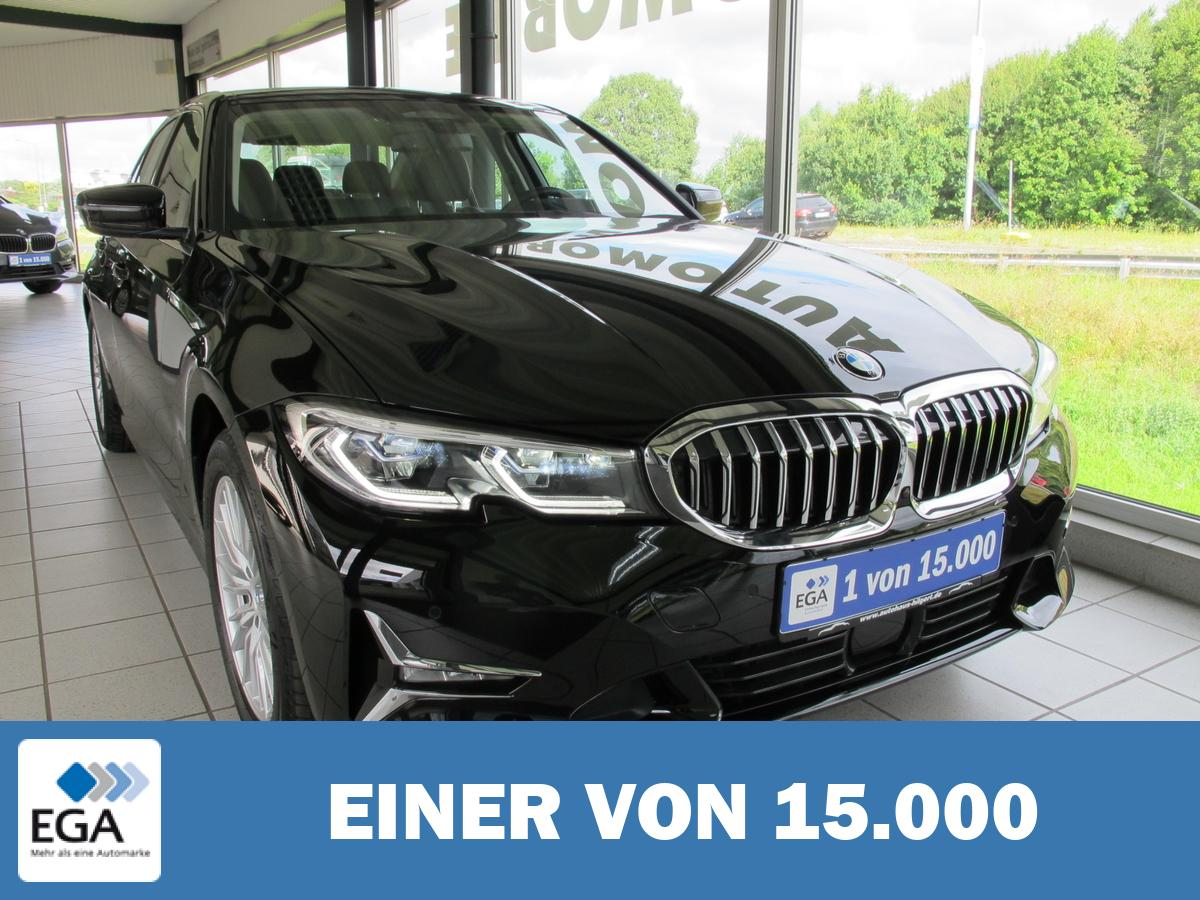 BMW 330e *