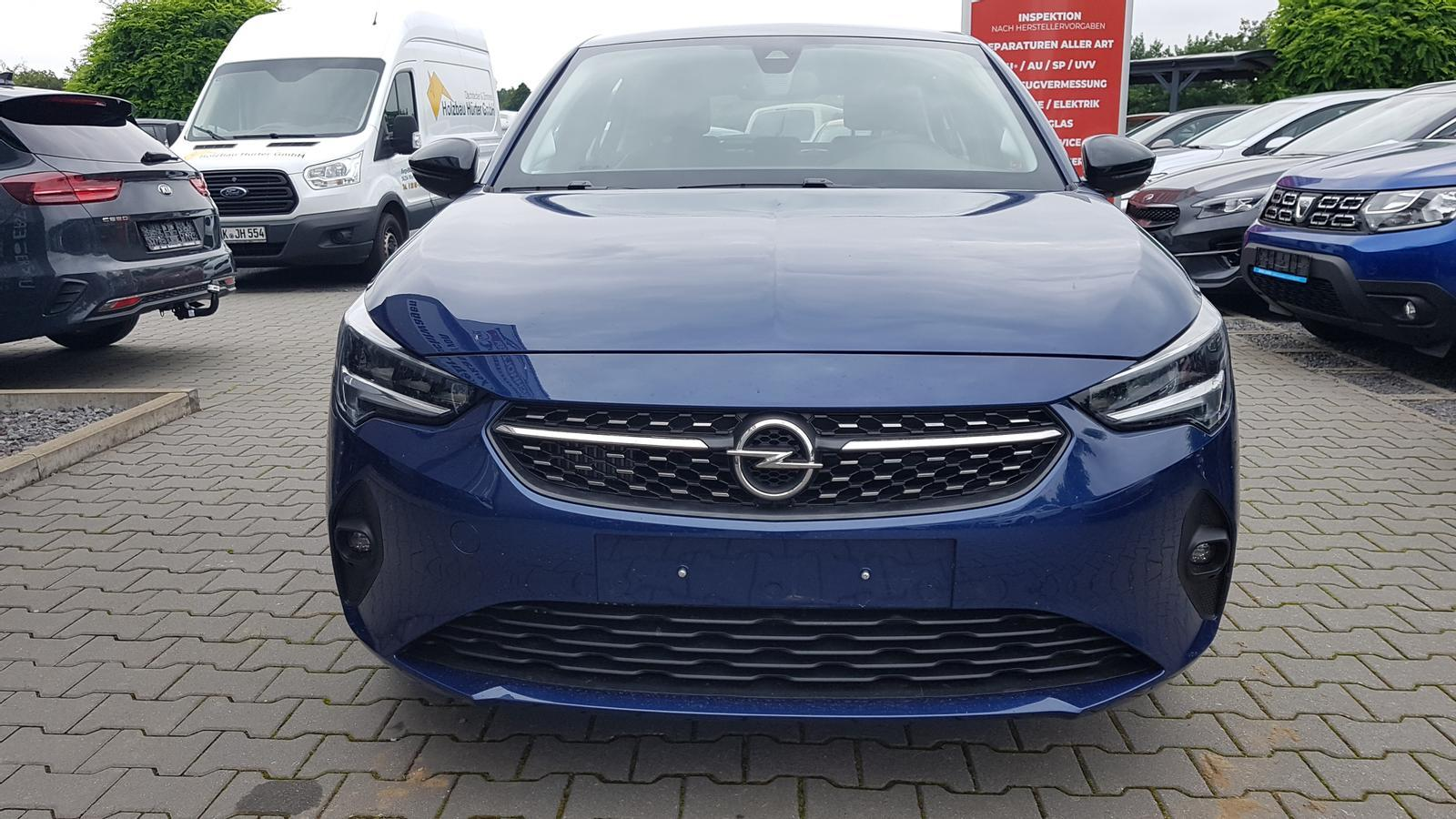Opel Corsa F Edition*LED*Shzg*PDC*16Zoll*DAB*AppCon*