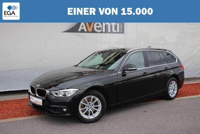 BMW 3183er - 318 i Advantage *Klima*PDC*LED Klima Navi