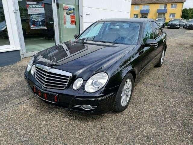 Mercedes-Benz E 200 E -Klasse Lim. E 200 Kompressor