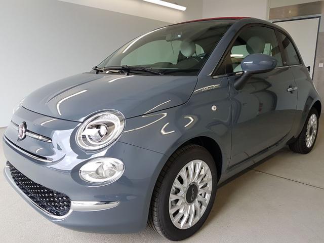Fiat 500C Dolcevita WLTP 1.0 Hybrid GSE 51kW / 69P...