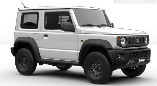 Suzuki Jimny Comfort/Allgrip 4x4 Shzg*Klima*Freisprech