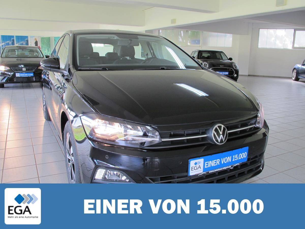Volkswagen Polo 1.0 TSI DSG Comfortline / Wlan / AppConnect
