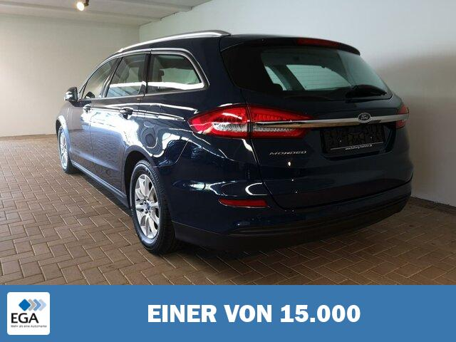 FORD MONDEO BUSINESS-EDITION NAVIGATION / WINTER-PAKET