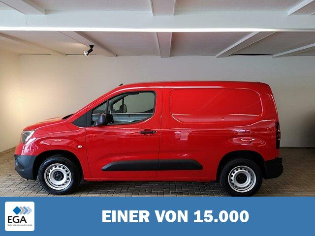 ANDERE Combo Cargo L1H1+Klima+Holzboden+Multimedia-Radio,?