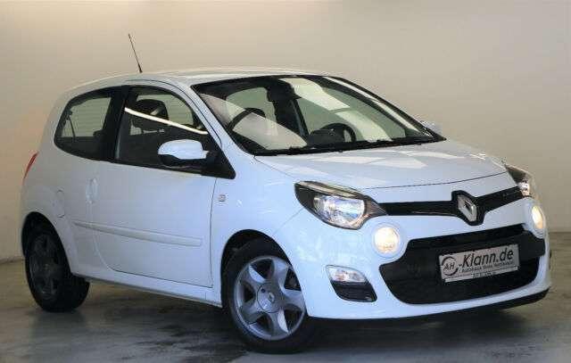 Renault Twingo 1.2 75PS Paris Klima Bluetooth Tempomat