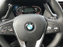 BMW 1er M Coupé1er - 118i Sport Line ,Apple Car Play