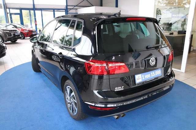 Volkswagen Golf Sportsvan VII Sound 1.4 DSG SHZG PDC ACC