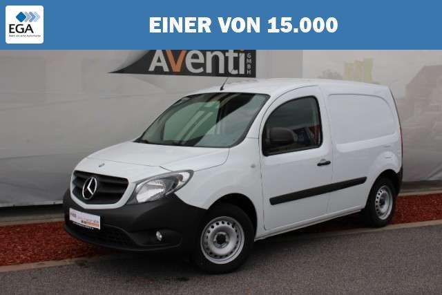 Mercedes-Benz Citan 109 CDI Kompakt (A1) *Klima*Bluetooth* Klima