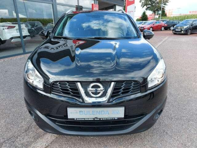 Nissan Qashqai I-Way 2.0 Navi GD