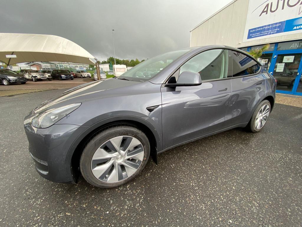 Tesla Model Y Model Y Longe Range 2021