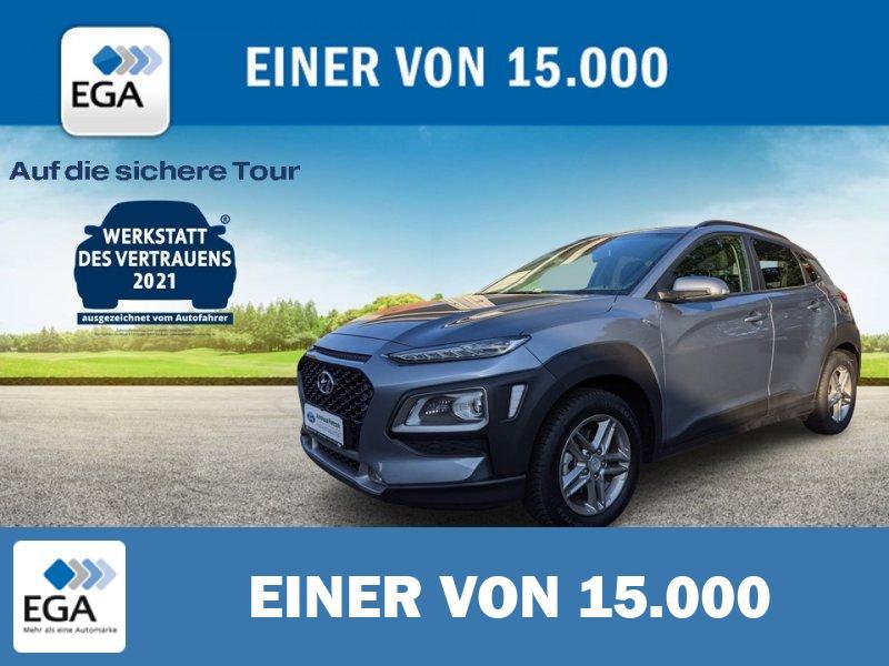 Hyundai Kona 2WD (Euro6)