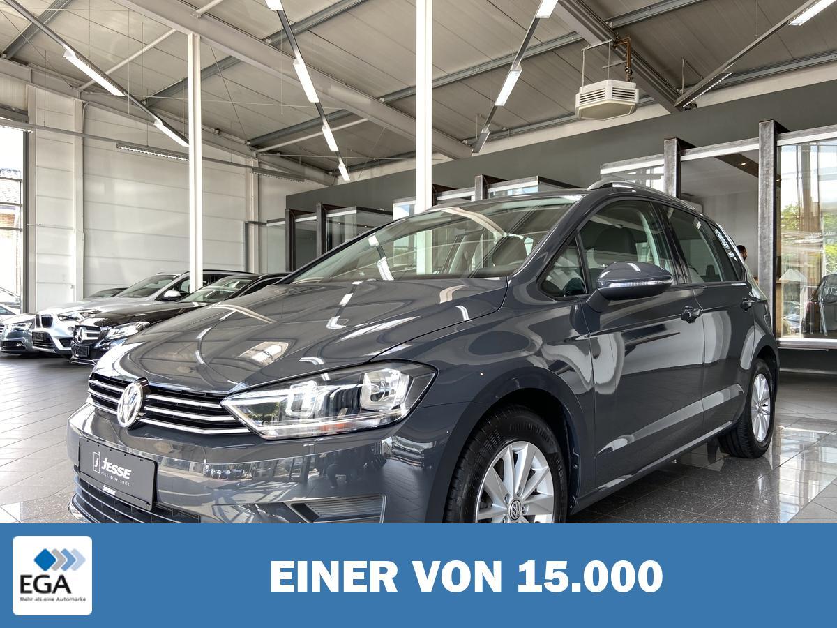 Volkswagen Golf Sportsvan 1.2 TSI Comfortline PDC SHZ EU6