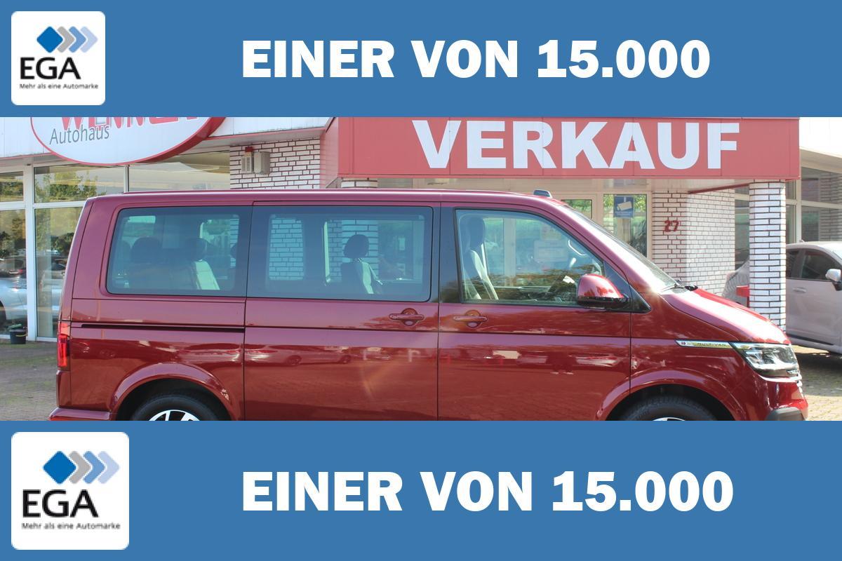 Volkswagen T6 Multivan Highline 2,0 TDi 4Motion 150KW DSG * SOFORT