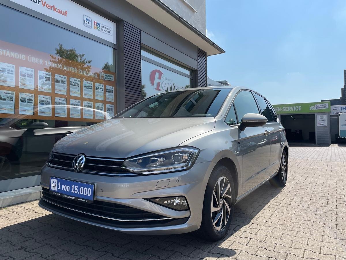 Volkswagen Golf Sportsvan 1.5 DSG Join/ACC/LED/