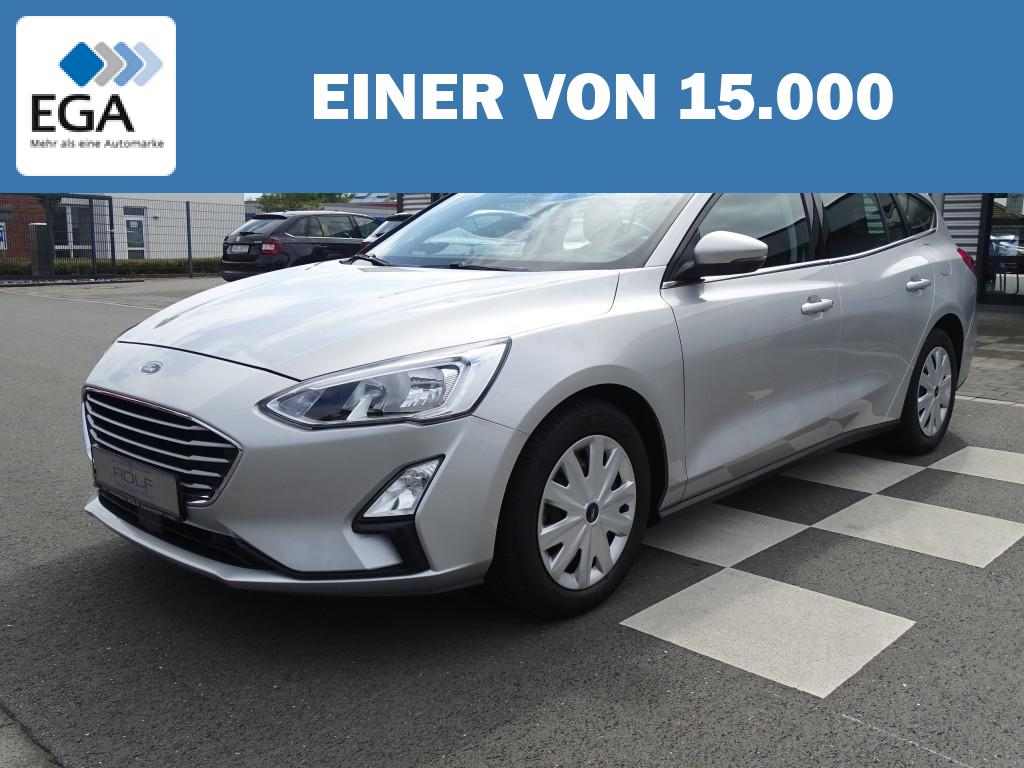Ford Focus  1.5 TDCI   Cool & Connect   Navi   Tempomat
