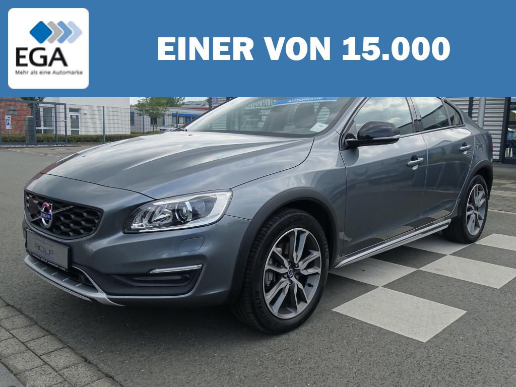 Volvo S60 Cross Country  2.0   Geartronic   Summum   AWD