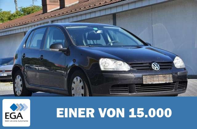 Volkswagen Golf V 5 1.4 FSI KLIMA-AUTO SHZ TÜV 02 / 2022