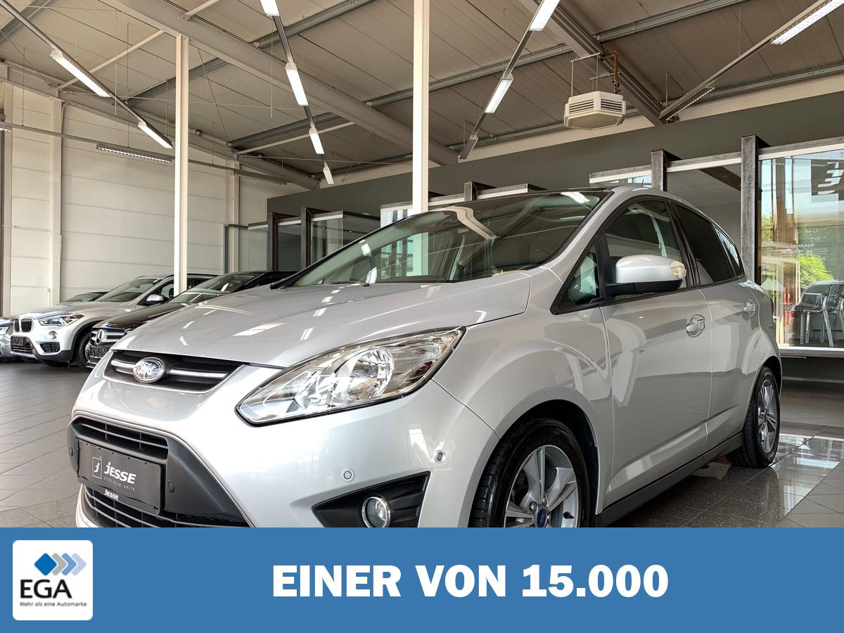 Ford C-Max 1.0 EcoBoost SYNC Edition SHZ PDC