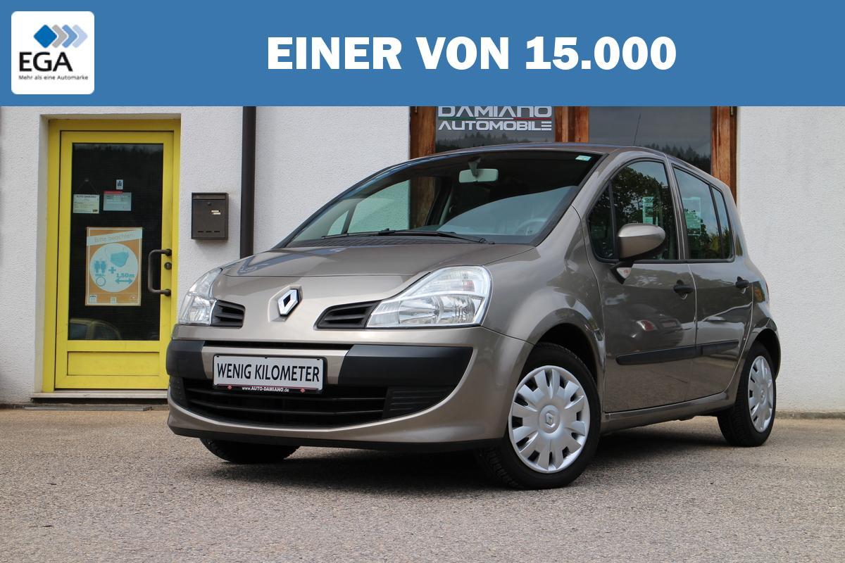 Renault Modus 1.2 16V Expression *1.Hand* *HU NEU*