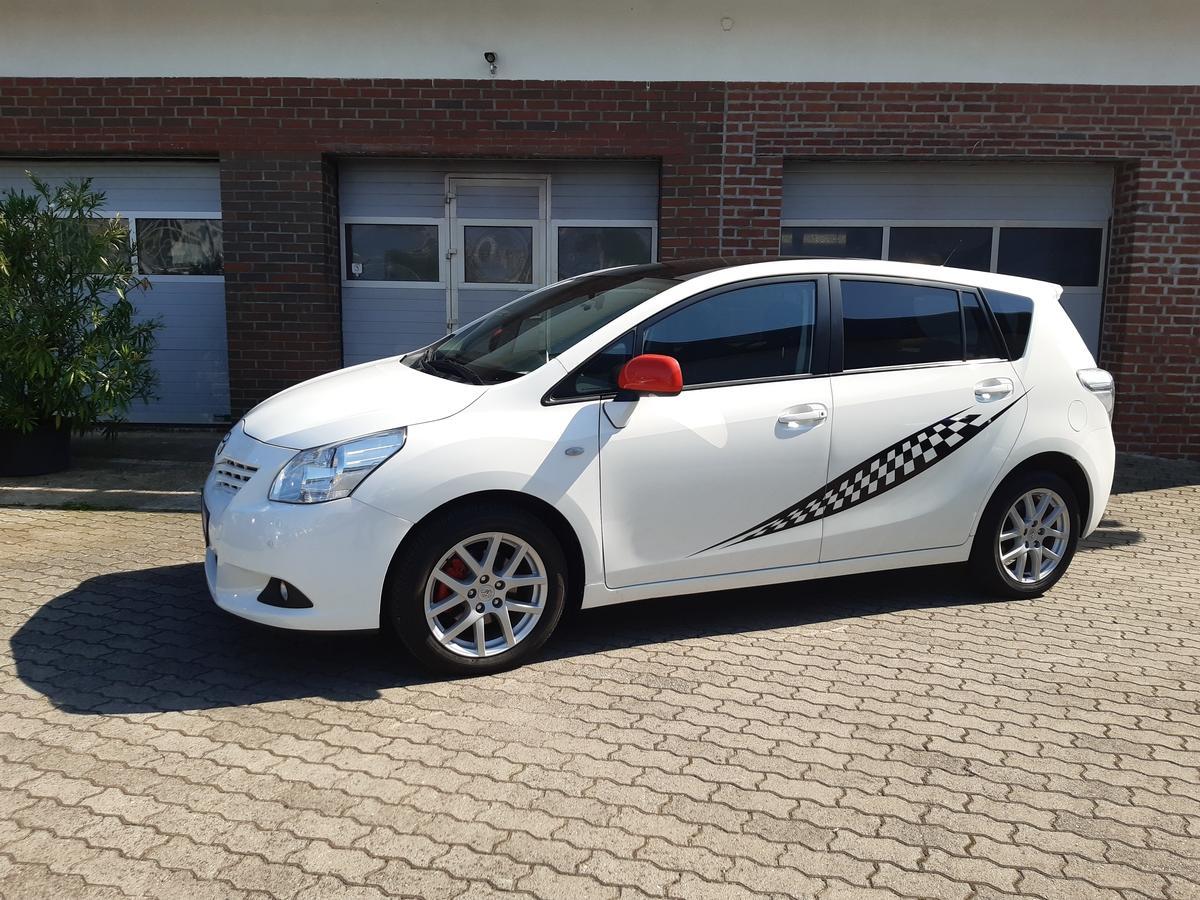 Toyota Verso 1.8 Automatik