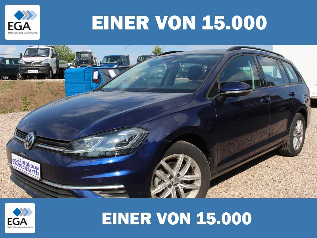 Volkswagen Golf * LED* Navigation* DSG* Ergo Sitz* Frontkamera*