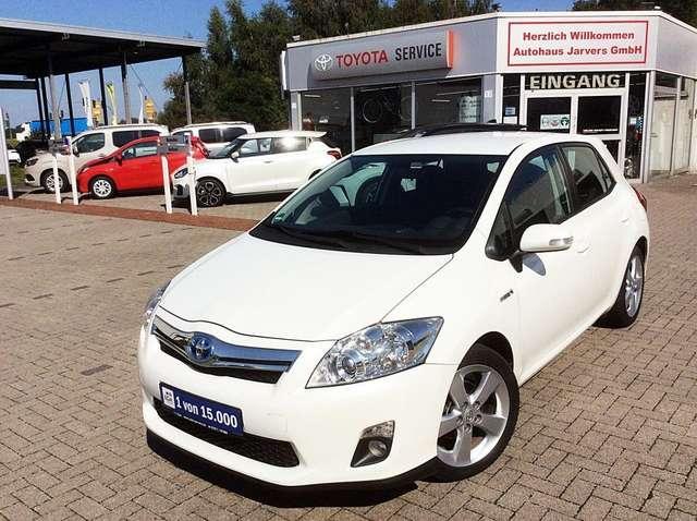 Toyota Auris Auris 1.8 Hybrid Life *Klimaautomatik*Hybrid*